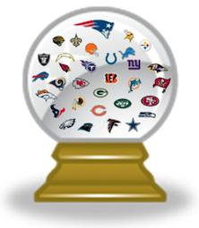 NFL Predictions 2021