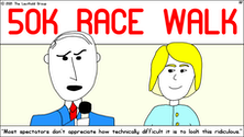 Cartoon of the Month - August 2021
