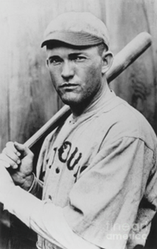 Some Old-Timey Baseball Quotes From Rogers Hornsby