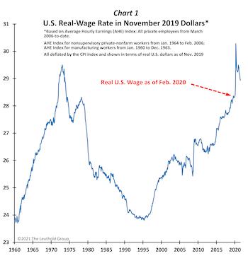 Economic Transformations?